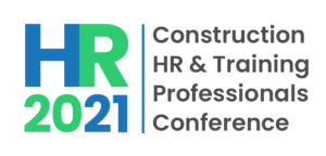 Construction HR and Training Professionals Conference  Logo